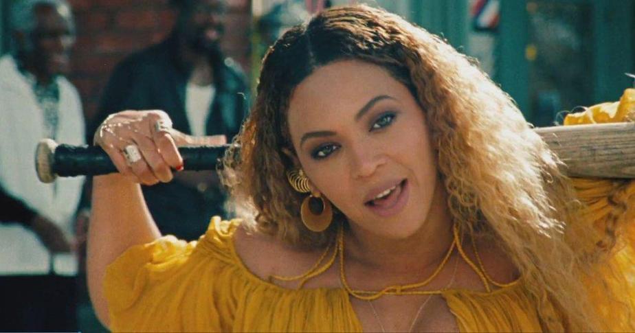 Beyonce's Lemonade Explains Why I'mSingle…